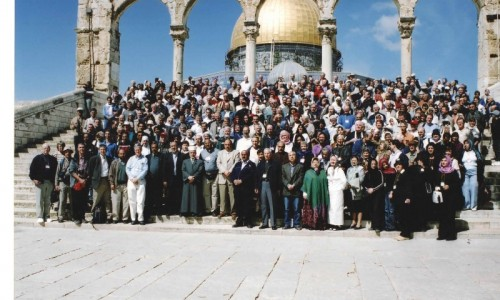 Challenging Christian Zionism Conf