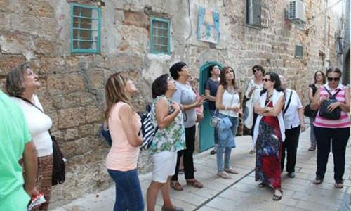 Haifa-Women-1