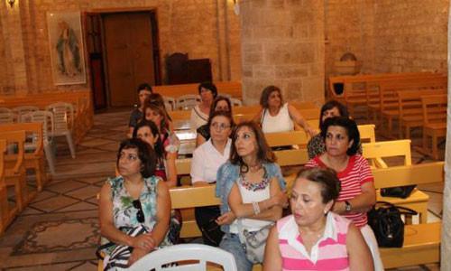 Haifa-Women
