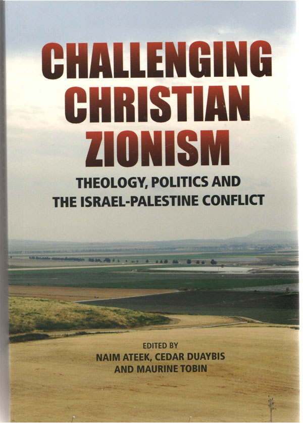 Challenging-Christian-Zionism