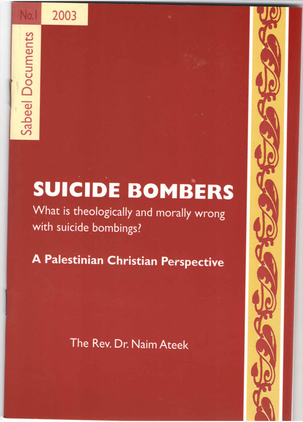 Suicide-Bombers