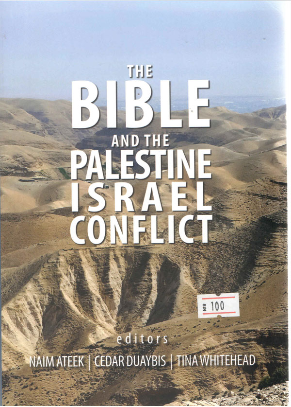 The-Bible-and-the-Palestine-Israel-Conflict
